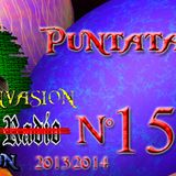 "15^ puntata (2013/2014) ""Easter & Birthday Edition"""