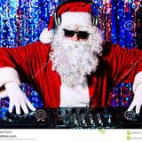 Merry Christmas >>> mixed by Dj Ninjai 24.12.2014
