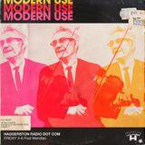 Modern Use 14th Feb