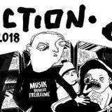 re;not VS NirMint - Live MBF Re-Action 21.6.18
