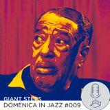 Giant Steps: Domenica in jazz #009