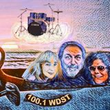 5/17 Rock Your Soul With Wex  Malley & Wex Spend The Night With Drummer/Producer Jerry Marotta