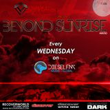 Beyond Sunrise radio...Cxliii