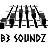 B3 Soundz Wednesday Wind Down Mix
