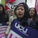 What A Week: UCU Strike