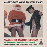 Ed Wreck - Wanker radio show (Xmas Xtravaganza)