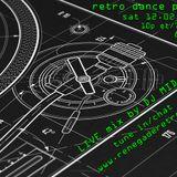 Retro Dance Party 12.02.2017 LIVE on Renegade Retro <renegaderetro.com>