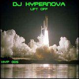 Hypernova - 2000 #005 Lift Off