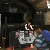 Blueskinbadger Records Label Showcase at Clashmouth 13th April 2019 - DJ Syko