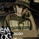Episode 024 - Algo