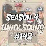 Unity Sound TV 142 (20/01/2016)