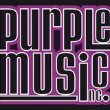 PURPLE MUSIC MIXTAPE 2012