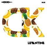 Disko Nites 026 // Levantine