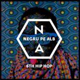Negru pe Alb. Eight Hip-Hop