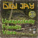 DiGi JaY - Unexpectedly Friendly Vibes