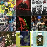Jazzy Hip Hop Vol. 3 w/ Mr. Lob: De La Soul, Queen Latifah, Q-Tip, Dj Krush, Buff1, Scarface...