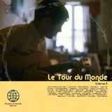 [Musicophilia] - Le Tour du Monde - Volume Five (1967-1971)