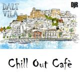 DJ Rosa from Milan - Chill Out Cafè