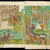 MetaFrequenz - Die Zürcher Täufer & Täuferinnen im 16. Jahrhundert