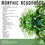 Cymoon - Morphic Resonance (1999)