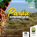 Paraa Xperience Throw Backs