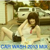 Car Wash 2013 Mix