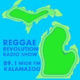 Reggae Revolution 8-14-12