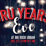 Live at Big Rock Urban, Vancouver — December 31st 2017