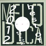 Melodica 24 December 2012 (best of the year / albums)