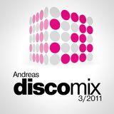 Andreas Discomix 3/2011