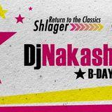 SHLAGER 9.1.15 Live Set By Dj Kobi Saka