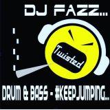 DJ Fazz DrumWars Vol.2