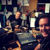 Colne Radio Presents - The Vinyl Show (25) with Rick Armstrong and special guest Gary Davis