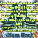 February Glam Rock Show - 19th February 2016