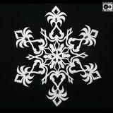 Launch & Karna - Fuck The Crisis [CWH Christmas Jungle Mix ]
