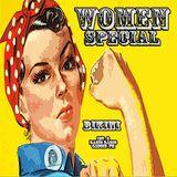 BIKINI Prog. Nº 41 22 Mujeres (Women Special) Emitido: 3 Noviembre 2004 Radio Gaucin FM