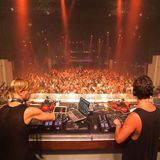 Richie Hawtin vs Luciano: ENTER.Week 10. Main (Space, Ibiza, September 5, 2013)