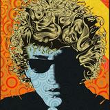 Honky Tonk Lagoon 19/7/2017 Psychedelic Bob Dylan Tribute