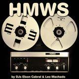 Elson Cabral & Leo Machado - HMWS - Mixcloud 007