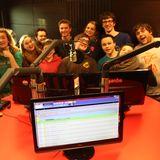 Radio Chiro Sint-Jan - 16/02/14
