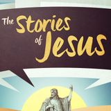 The Stories of Jesus - Jesus, Mary, Martha & Lazarus