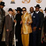 Morris Day & The Time Mix #2