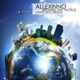 Allexinno - Around the World (Spring 2014 Session)