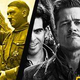 Podcast#44 - Filmes de 2ª guerra mundial