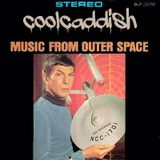 djcoolcaddish- music from outer space (mazda sound of tomorrow session)