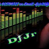 Dj-Jr - Best Of 2012