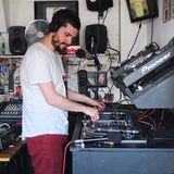 Lobster Theremin w/ Route 8 and Asquith Live Set - 4th July 2014