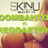 DJ SKINU - Shake The Ass (Moombahton & Reggaeton Summer Mix)