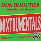 DON BIJOUTIER - MIXTRUMENTALS THREE