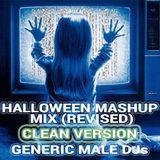 Halloween Party Music Mix - Mashups and Remixes (No Profanity)